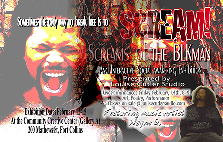 Scream Flier